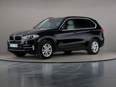 usado BMW X5 xDrive 30dA 7plz