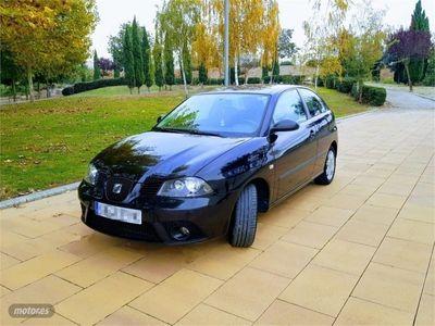usado Seat Ibiza 1.4 16v 85cv Reference