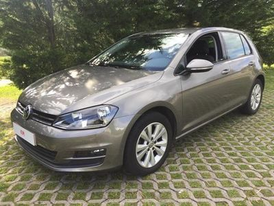 used VW Golf 1.6TDI Business and Navi Ed. DSG7 85kW Business an