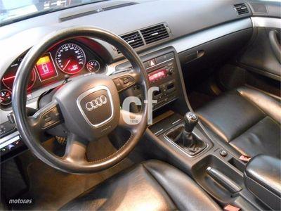 usado Audi A4 2.0 TDI Avant
