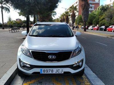 usado Kia Sportage 1.6 GDI Concept 4x2