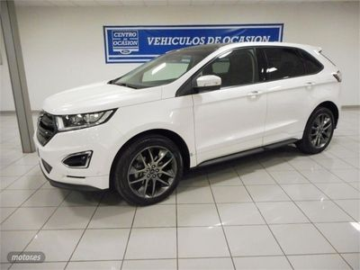 usado Ford Edge 2.0TDCi Sport 4x4 PowerShift 210