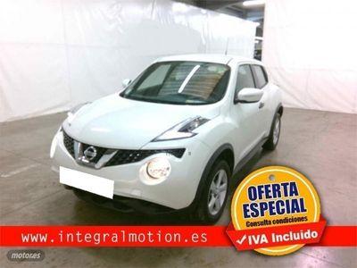 brugt Nissan Juke VISIA