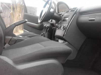 usado Mercedes A180 Clase ACDI -09