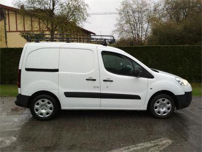 usado Citroën Berlingo