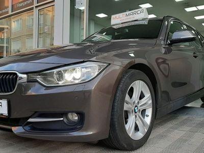 usado BMW 320 d Touring Sport Line 184cv