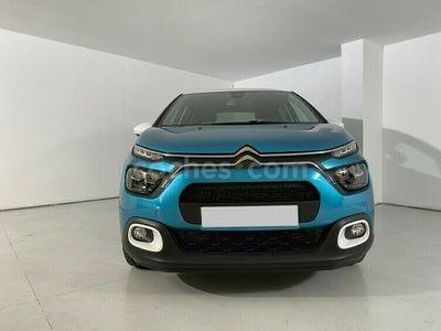 usado Citroën C3 1.2 Puretech S&s Shine 110 110 cv en Burgos
