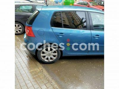 usado VW Golf 1.9tdi Sportline 105 105 cv en Huesca