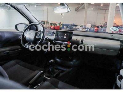 usado Citroën C4 Cactus 1.5bluehdi S&s Feel 100 100 cv