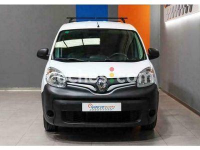 usado Renault Kangoo Fg. Maxi 1.5dci Profesional Aut 66kw 2pl. 90 cv en Valencia