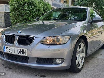 usado BMW 320 Serie 3 i Coupé Aut.