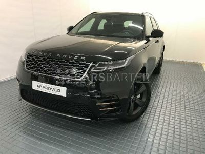 usado Land Rover Range Rover Velar 2.0 D180 R-DYNAMIC S AUTO 4WD 180 5P 5p