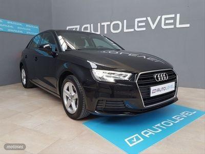 usado Audi A3 Sportback 1.6 TDI 85kW 116CV