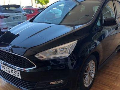 gebraucht Ford C-MAX 1.5TDCi Trend+ 120
