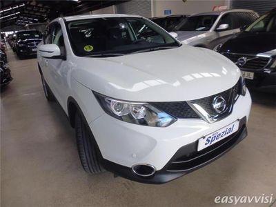 usado Nissan Qashqai 1.6dci s diesel