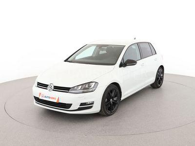 usado VW Golf Sport 2.0 TDI 150cv BMT