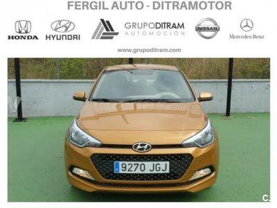 usado Hyundai i20 1.2 BD Essence