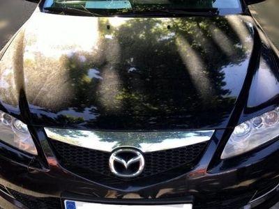 usado Mazda 6 Wagon 2.0CRTD 1v Active
