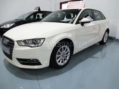 usado Audi A3 Attraction 2.0 TDI clean diesel 110 kW (150 CV) S tronic 5p