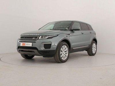 usado Land Rover Range Rover evoque Evoque 2.0 ED4 150 pure 4