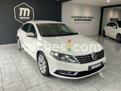 usado VW CC Cc2.0tdi Bmt 140 140 cv en Soria