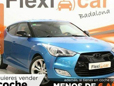 usado Hyundai Veloster 1.6 GDI Sport S
