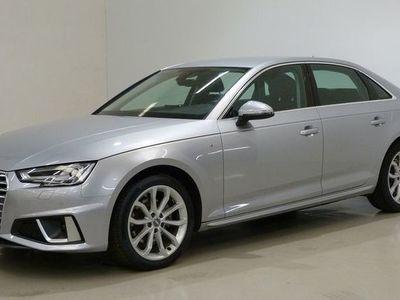 usado Audi A4 35 TFSI S line 110kW