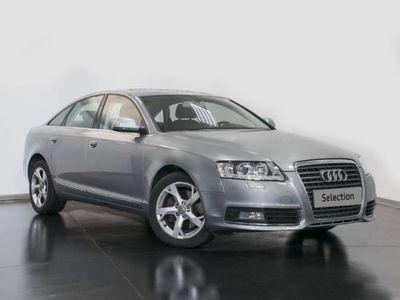usado Audi A6 2.0 TDI 170CV