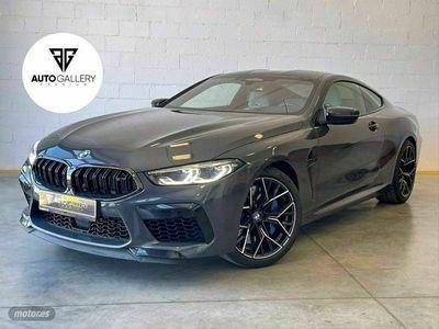 usado BMW M8 Serie 8Competition