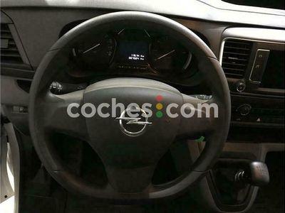usado Opel Vivaro Dcb. 2.0d M Carga Standard Select 150 150 cv en Barcelona