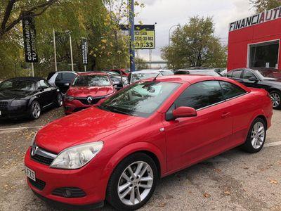 usado Opel Astra Cabriolet Twin Top 1.9CDTi Cosmo UN SOLO DUEÑO