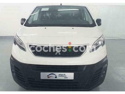 usado Peugeot Expert Fg. Standard 1.6bluehdi S&s Pro 115 115 cv en Cordoba