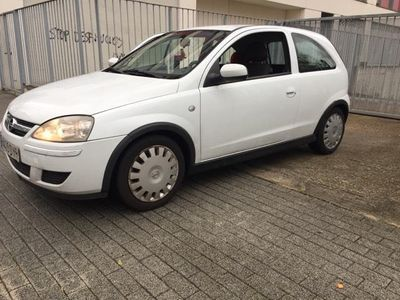 usado Opel Corsa 1.3CDTI Silverline Base