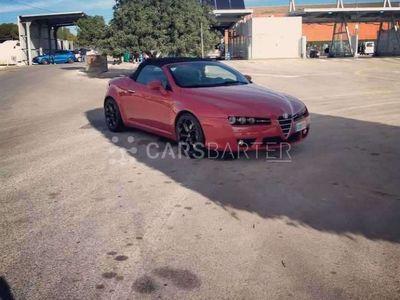 usado Alfa Romeo Spider 2.2 JTS Selective 2p