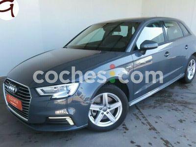 usado Audi A3 Sportback 1.4 Tfsi E-tron S Tronic 204 cv en Madrid
