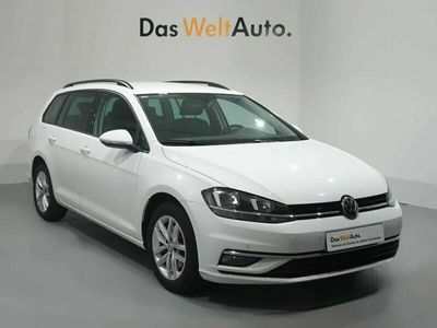 usado VW Golf Variant Advance 1.6 TDI 85 kW (115 CV)