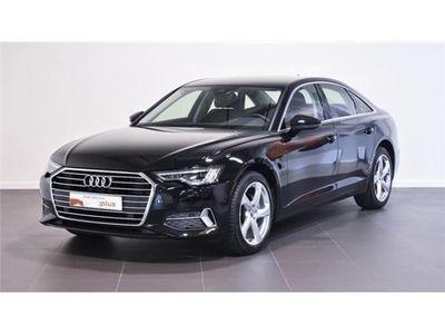 "usado Audi A6 40 TDI Sport Stronic 204 ""Modelo Nuevo """