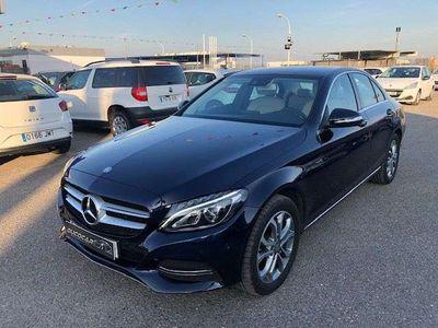 usado Mercedes C220 CDI BE Avantgarde Edition