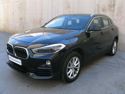usado BMW X2 sDrive 18d