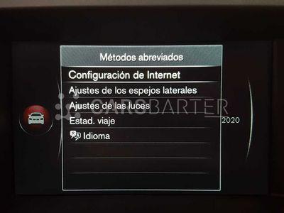 usado Volvo XC60 2.0 D4 Momentum Auto