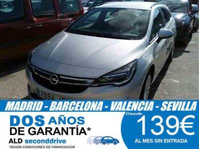 usado Opel Astra ST 1.6CDTi S/S Business + 136