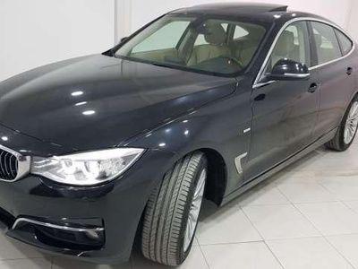 usado BMW 320 Gran Turismo dA Luxury