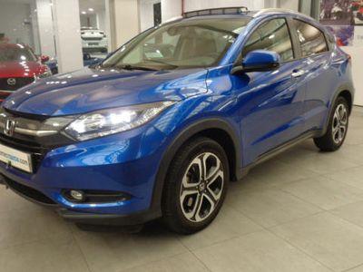 usado Honda HR-V 1.5 i-VTEC Executive CVT