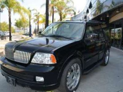 usado Lincoln Navigator Gasolina