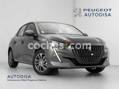 usado Peugeot 208 1.5 Bluehdi S&s Active Pack 100 100 cv en Valencia