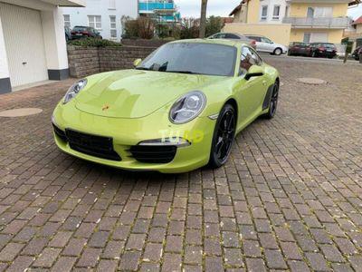 usado Porsche 911 PDK