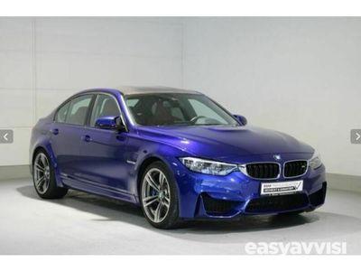 usado BMW M3 serie 3led*hud*kamera gasolina