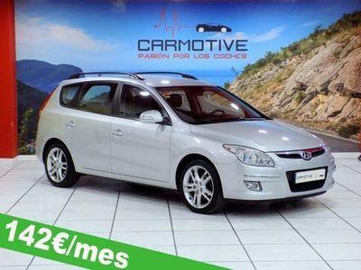 usado Hyundai i30 CW 1.6CRDi Style Sport