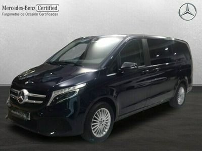 usado Mercedes V250 d Largo 140 kW (190 CV)