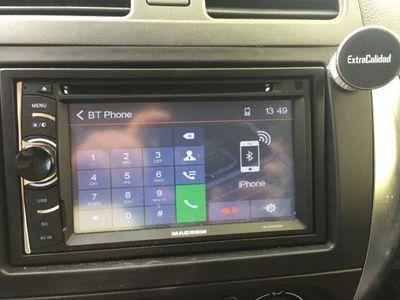 usado Suzuki SX4 1.9DDiS GLX